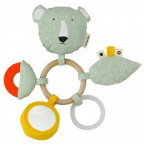 Activity Ring - Mr. Polar Bear