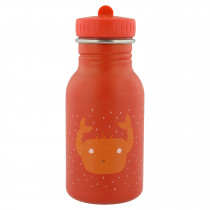 Stainless Steel Bottle (350ml) - Mrs. Crab