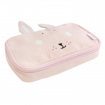 Pencil case rectangular - Mrs. Rabbit