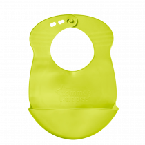 Explora Roll and Go Bib Green