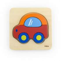 Handy Block Puzzle - Car