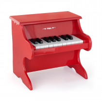 Wooden Kids Piano 18 Keys