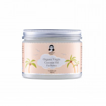 Organic Coconut Oil  For Babies