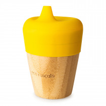 Small Cup - Yellow
