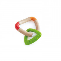 Double Triangle Teether