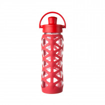 22oz Active Cap -  Charged Red