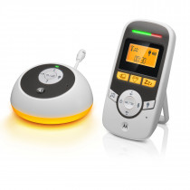 Digital Audio Monitor with LCD and Timer