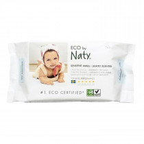 Sensitive Wipes - Lightly Scented