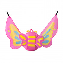 I CAN FLY Backpack − Pink