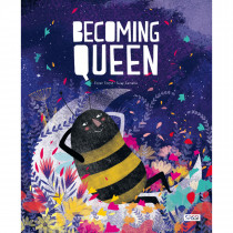 Picture Book-Becoming Queen