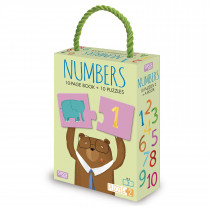 Puzzle 2 -Numbers