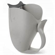 Moby Waterfall Rinser - Grey