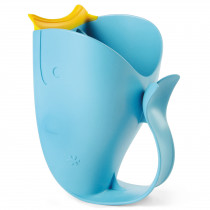 Moby Waterfall Rinser - Blue