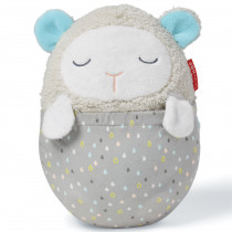 Moonlight & Melodies Projection Soother - Lamb