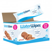 Baby Wipes Super Value -9x60 (540 Wipes)