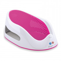 Soft Touch Bath Support - Pink