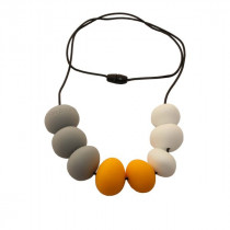 Nibbly Bits - Abacus Necklace Katie