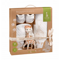 So'Pure My Birth Outfit