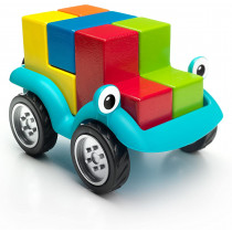 Smart Car 5X5- 1 Player Puzzle Game