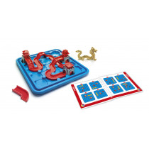 Temple Connection Board Game