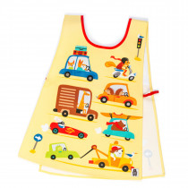 On the Move Tabard