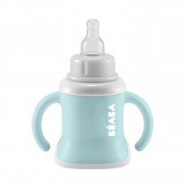 3-in-1 Evolutive Training Cup  Airy Green