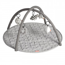 Activity play mat - Grey