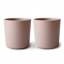 Dinnerware Cup Set of 2 - Blush