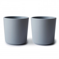 Dinnerware Cup Set of 2 - Cloud