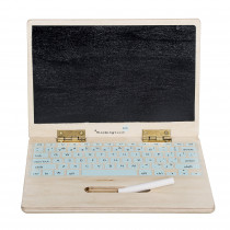 Toy Computer with Blackboard