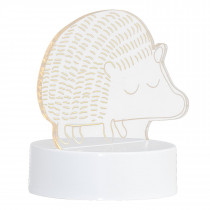 Table Lamp - Hedgehog