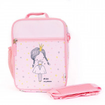 Lunch Bag - Princess