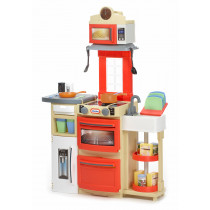 Cook 'n Store Kitchen - Red