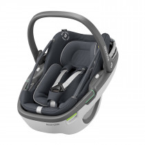 Coral Car Seat Essential Graphite