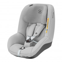 Pearl Smart I-Size Car Seat Authentic Grey