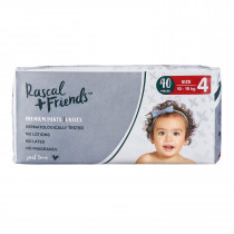 Rascals + Friends PANTS  Toddler(10-15KG,40PK)