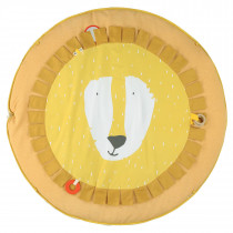 Activity Play Mat - Mr. Lion