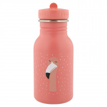 Stainless Steel Bottle (350ml) - Mrs. Flamingo