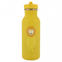 Stainless Steel Bottle (500ml) - Mr. Lion