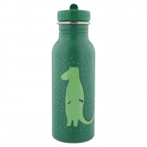 Stainless Steel Bottle (500ml) - Mr. Croccodile