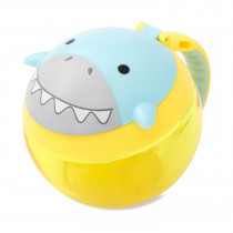 Zoo Snack Cup-Shark