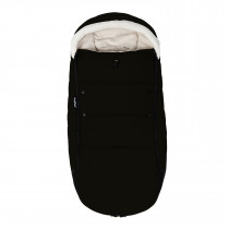 YOYO - Footmuff  - Black