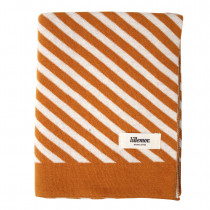 Blanket Stripes - Brown