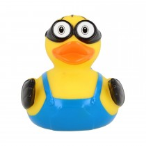 Bath Toy-M Duck -Yellow