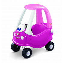 Rosy Cozy Coupe