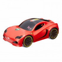 Touch n' Go™ Racers- Red Sportscar