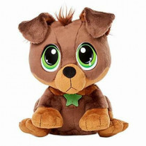 Rescue Tales- Rottweiler Interactive Plush