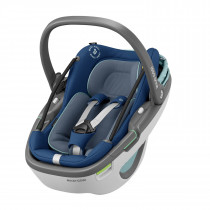Coral Car Seat Essential Blue