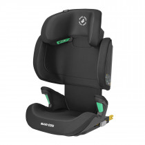 Morion Car Seat Basic Black