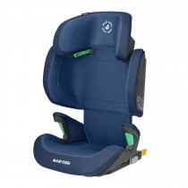 Morion Car Seat Basic Blue